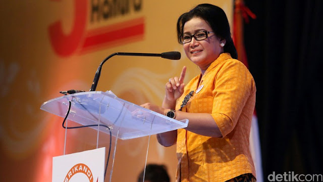 Timses Ahok: Penantang di Pilgub DKI Makin Galau Jelang Deadline