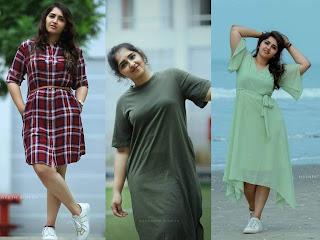 Sanusha Hot Photos