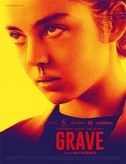 pelicula Grave (Crudo) (2016)