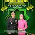 Kapolsek Kalideres Beserta Ketua Bhayangkari Ranting Kalideres Mengucapkan Selamat Hari Raya Idul Fitri 1 Syawal 1440 H