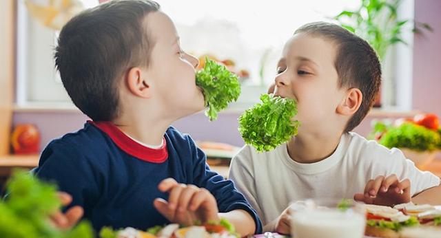 Cara Memenuhi Nutrisi Anak Agar Tumbuh Sehat