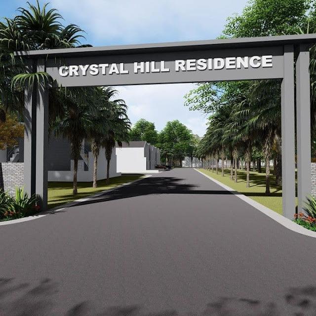 Crystal Hill Rancamaya
