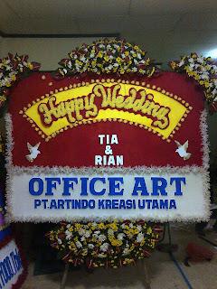 Toko Bunga Papan Cilendek Barat Bogor