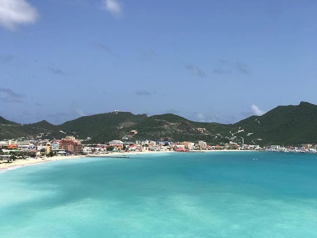 Top 6 beautiful places in Philipsburg