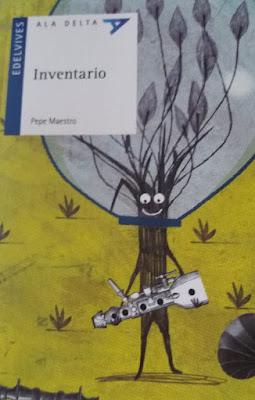 libro infantil-pepe maestro