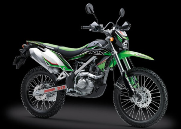 Kawasaki KX 150 BF sE