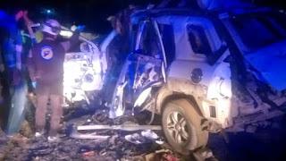 تفجير إرهابي ثاني في مدينة عفرين السورية (فيديو)
