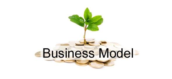 Model perniagaan yang baik untuk diceburi