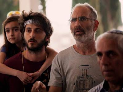 Una settimana e un giorno: Trailer Italiano Ufficiale del film di Asaph Polonsky |