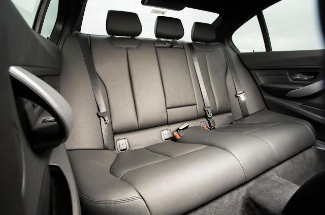 Canada Autocar BMW 3 Series 318i Sport Specs Features