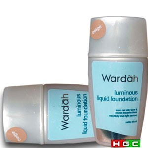 Wardah Online Kosmetik :: 0852 8273 1919: Wardah Luminous