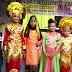 Farid An-Nauval Kelas 6 SDN 03 Suayan Pukau Dewan Juri Pada Lomba Lagu Minang