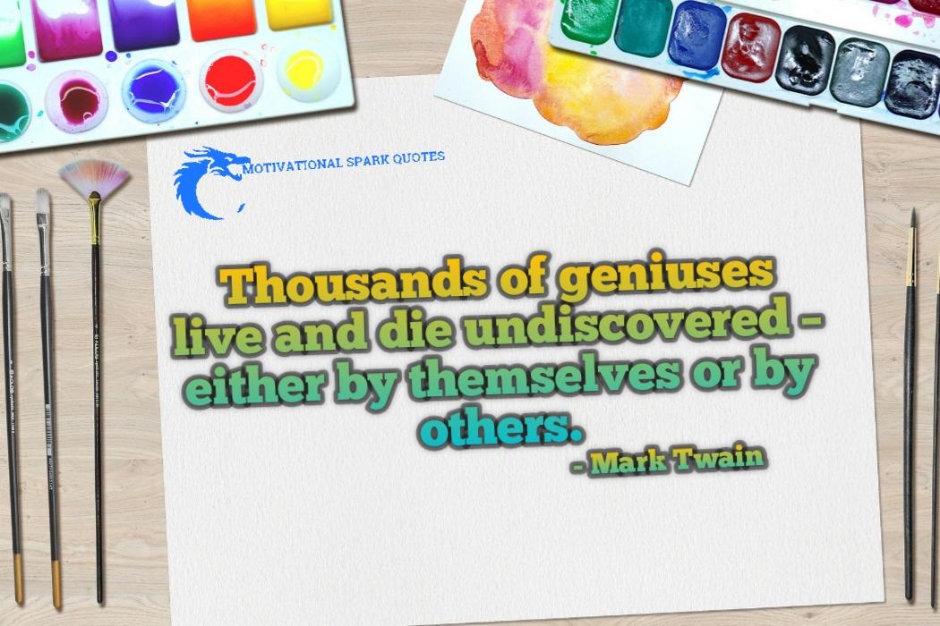 Mark Twain Quotes-Quotes of Mark Twain, Quotes on Mark Twain
