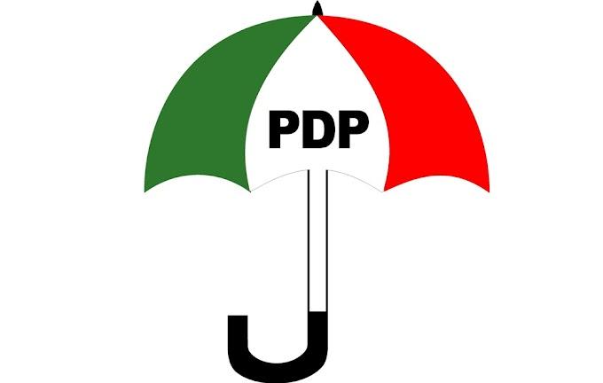 BREAKING:INEC declares PDP winner of Zamfara elections