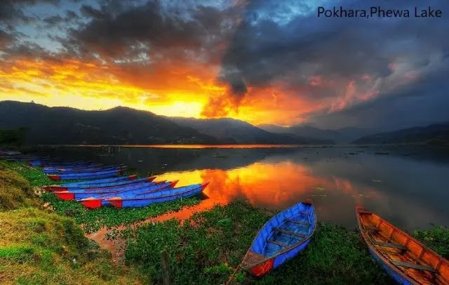 Amazing Things to Do in Pokhara