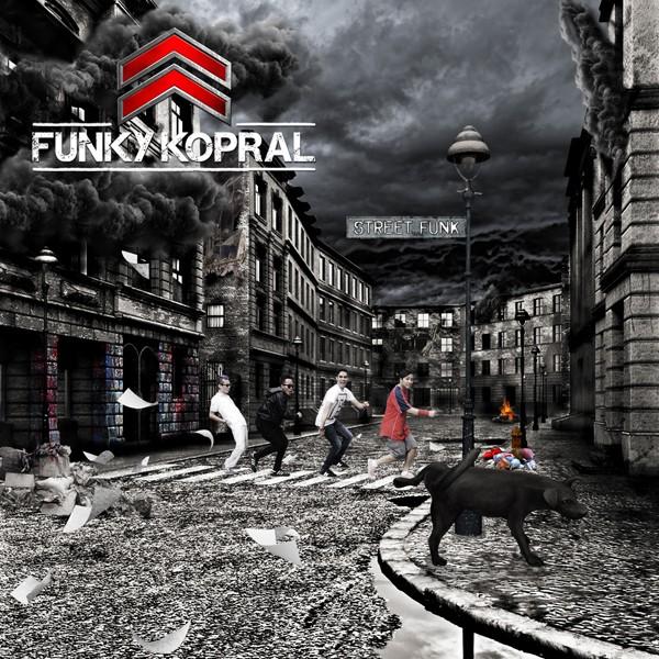 Funky Kopral - Kita
