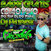 CD (AO VIVO) CROCODILO NO IPIXUNA 14/10/2016 (DJ PATRESE)