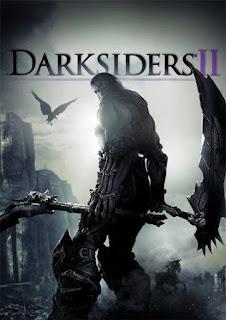 Darksiders 2 skidrow