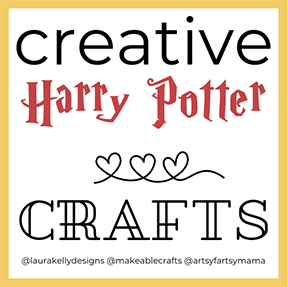 Creative Crafts: Harry Potter Edition