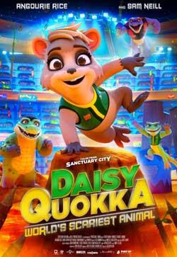 Daisy Quokka: World's Scariest Animal (2020)
