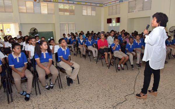 MINERD desarrolla campaña sobre Identidad Cultural y Folklore Dominicano