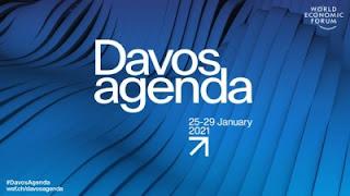 The Davos Agenda 2021