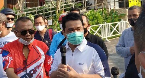 Megawati Sebut Kota Jakarta Amburadul, Wagub DKI Bereaksi