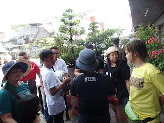 BANDUNG-JAKARTA
