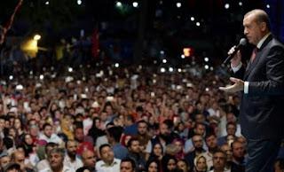Κύπρος: Σχέδιο Ερντογάν για αλλοίωση του τουρκοκυπριακού πληθυσμού