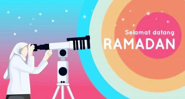 Hasil Sidang Isbat: 1 Ramadhan 1441 H Jatuh pada Jumat 24 April 2020