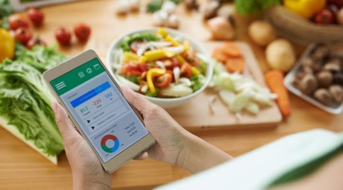 5 Best Apps For Weight Loss In 2020