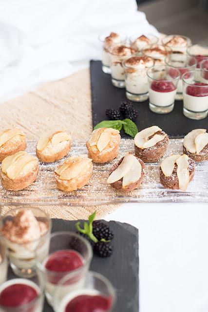 Panino Giusto Restaurant Dessert Food Review