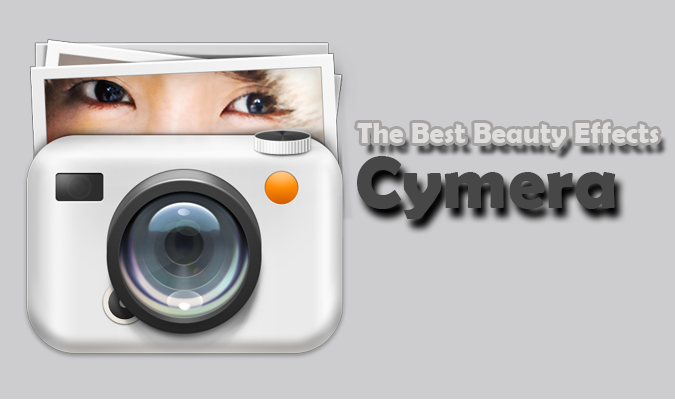Rekomendasi Aplikasi Kamera Terbaik Di Android - Cymera