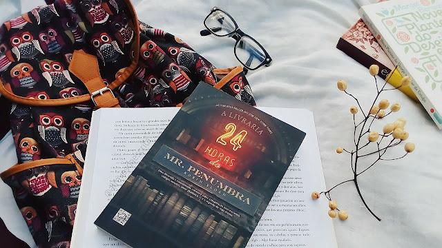 top livros, a livraria 24 horas do mr penumbra, robin sloan, livros, libros, books
