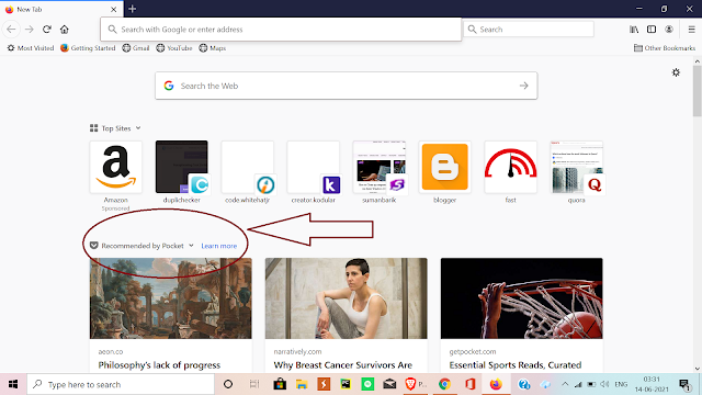 How does Browser make money ?