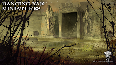 We Need to Delay the Kickstarter from Dancing Yak Miniatures