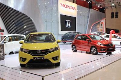 Alasan Honda Brio Layak Untuk Kamu Miliki