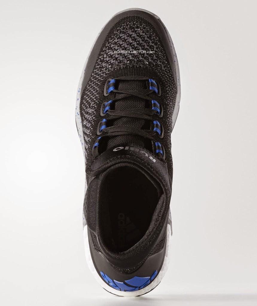 e030a69c Adidas Crazylight Boost 2015 Ricky Rubio PE | Analykix