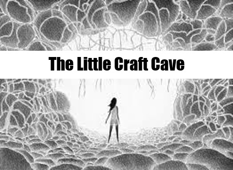 The little Craft Cave