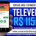 TELEVENDAS COM SALÁRIO R$ 1150,00 PARA EMPRESA DE COMERCIO DE MEDICAMENTOS
