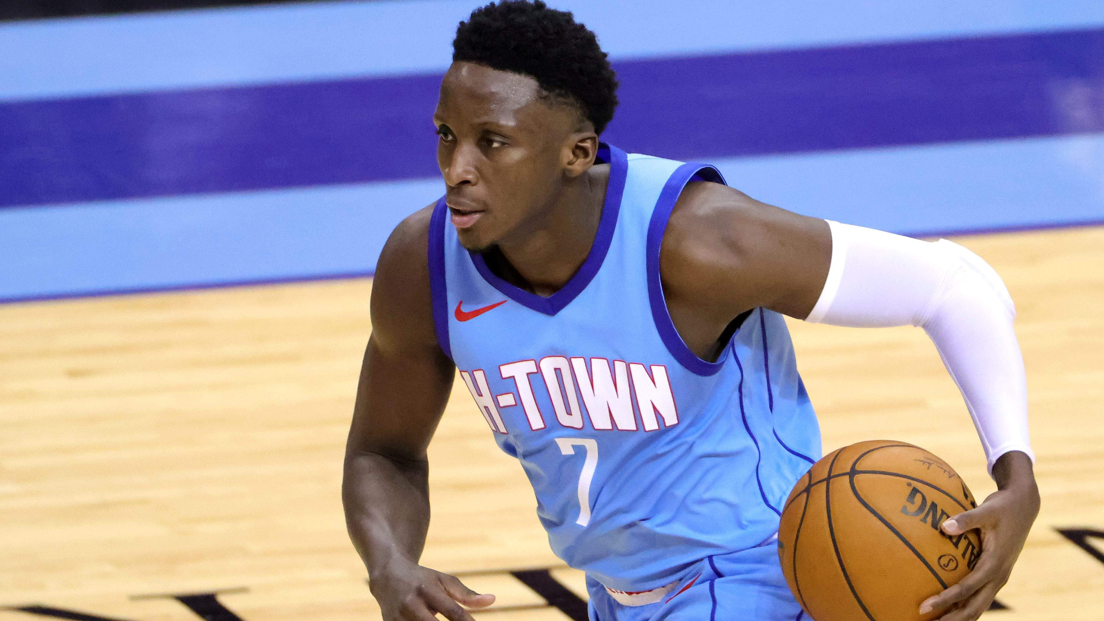 Victor Oladipo Turns Down $45 Million Contract