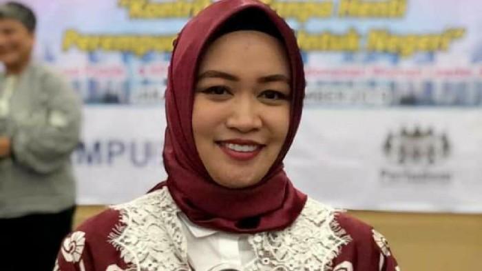 Srikandi Partai Gerindra Raih KPPI Award Tokoh Politik Indonesia