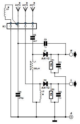 electronic circuits projects and circuit diagrams test and smoggy circuit diagram