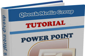 Ebook Belajar Power Point