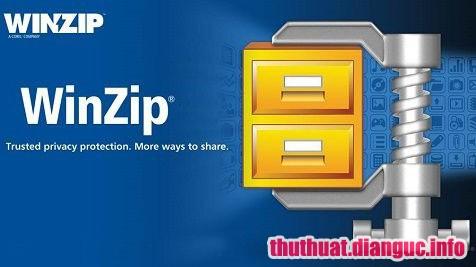 Download WinZip Pro 23.0 Build 13300 Full Cr@ck – Nén và giải nén file chuyên nghiệp