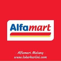 Loker Malang Juni 2020 - Lowongan Kerja Alfamart Malang Terbaru 2020