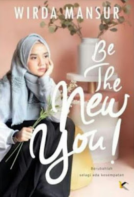 Be The New You - Wirda Mansyur