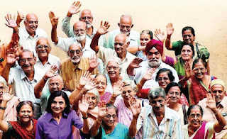 Old age homes haryana by 2024