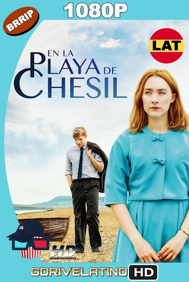 En la Playa de Chesil (2017) BRRip 1080p Latino-Ingles MKV