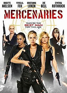 Download Film dan Movie Mercenaries (2014) Subtitle Indonesia